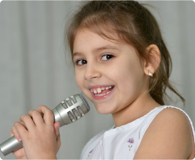 private music lessons for kids